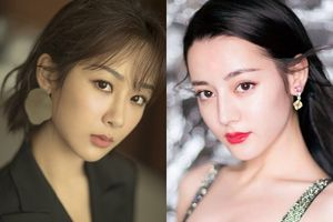 Địch Lệ Nhiệt Ba và Dương Tử: Nhan sắc hay tài năng sẽ lên ngôi 'Nữ thần Kim Ưng'?