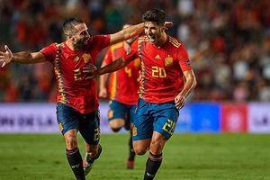 Kết quả Nations League: Tây Ban Nha 'hủy diệt' á quân thế giới