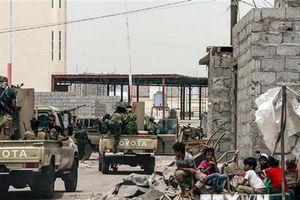 Quân Chính phủ Yemen kiểm soát tuyến đường tiếp tế của phiến quân