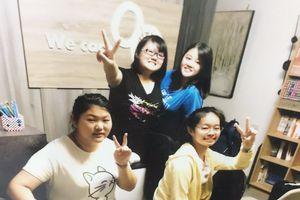 Những sáng kiến vì 'một thành phố bình đẳng giới' ở Taichung