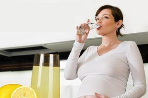 Vận dụng 5 cách này, mẹ bầu vẫn xinh đẹp, chồng mê đắm hơn bình thường