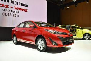 Không ngại tháng 'cô hồn', người Việt vẫn mạnh tay mua ô tô mới