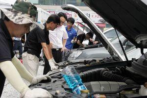 Đến Việt Nam, nhà sản xuất phụ tùng ô tô Hàn Quốc chọn điểm 'dừng chân' ở đâu?