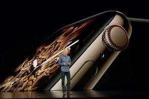 Apple Watch Series 4 chính thức ra mắt: Chức năng đo điện tâm đồ chưa từng có đi kèm với tự động gọi cứu thương