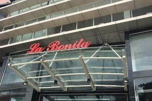 Chủ đầu tư chung cư La Bonita bị phạt vì xây dựng trái phép