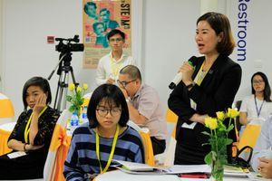 'Người trẻ Việt giỏi nhưng thiếu chín chắn, ít quan tâm cộng đồng'