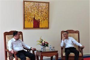 Nhiều Đại sứ không ngờ nghệ thuật của Việt Nam lại xuất sắc như vậy