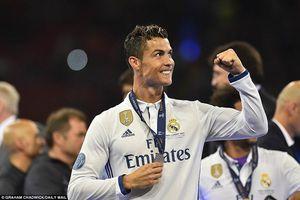 Cựu binh Juventus coi Ronaldo còn quan trọng hơn Zidane khi ở Real Madrid