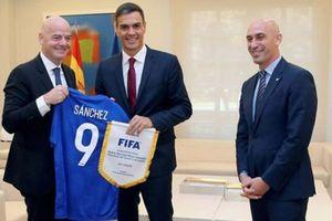 Tây Ban Nha muốn đăng cai Euro 2028