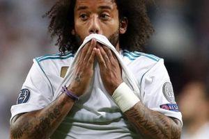 Ngôi sao của Real Madrid bị kết án tù vì tội trốn thuế