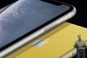 iPhone Xr ra mắt giá từ 17,4 triệu đồng, đẹp như iPhone X