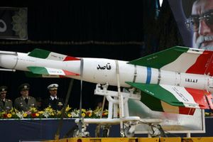 Tin thế giới: Iran phát tuyên bố này, Mỹ, phương Tây lạnh gáy
