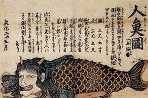 Chuyện kể giật mình về nàng tiên cá có khả năng tiên tri