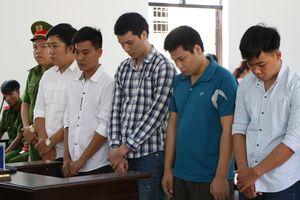 27 năm tù cho 5 cựu cảnh sát đánh chết nghi phạm