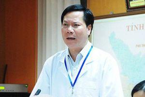 Cơ quan điều tra chỉ ra 'tử huyệt' của ông Trương Quý Dương