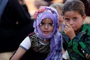Người dân Idlib không biết đi đâu trước cuộc công kích của quân đội Syria
