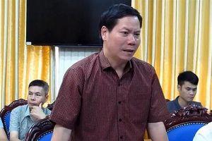 Chạy thận làm 9 người chết: Những sai phạm của ông Trương Quý Dương