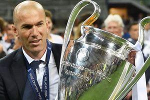 HLV Zidane sắp tái xuất: Tiếng gọi của con tim!