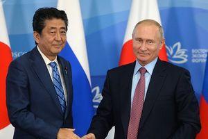 Nga và Nhật Bản sẽ ký kết một hiệp ước hòa bình trong năm nay?