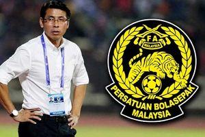 Trình thấp, HLV Malaysia không hào hứng với ý tưởng Nations League châu Á