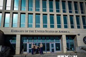 Cuba phủ nhận khả năng Nga chủ mưu vụ 'tấn công sóng âm'