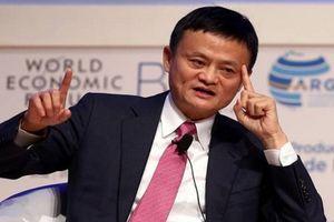 Jack Ma: Những người thông minh cần một 'kẻ ngốc' dẫn dắt họ