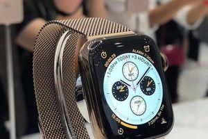 Apple Watch Series 4 có đáng để bạn 'dốc hầu bao'?