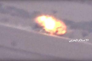Phục kích, bắn tỉa - Chiến binh Houthi gieo kinh hoàng với liên quân Ả rập Xê út