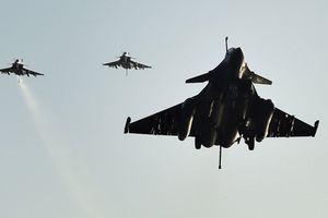 Pháp: 'Tình hình tại Syria vô cùng nghiêm trọng'