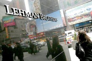 Chu kỳ 10 năm khủng hoảng tài chính
