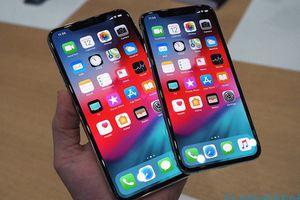 IPhone XS và XS Max khó u li các siêu phm Android