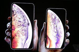 iPhone Xs và iPhone Xs Max ra mắt: Tưởng không đẹp mà đẹp không tưởng!