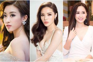 Khám phá bảng thành tích học tập đáng nể của dàn người đẹp nổi tiếng từng đăng quang ngôi vị Hoa hậu Việt Nam
