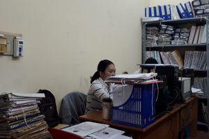 Đắk Lắk: Nhiều khó khăn trong công tác lưu trữ hồ sơ đất đai