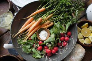 Chế độ ăn low carb rút ngắn tuổi thọ của bạn?