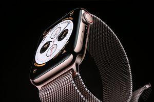 Apple Watch 4: Pin dùng được cả ngày, chip mạnh hơn và theo dõi sức khỏe tốt hơn