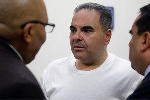 Cựu Tổng thống El Salvador lĩnh án 10 năm tù vì rửa tiền 300 triệu USD