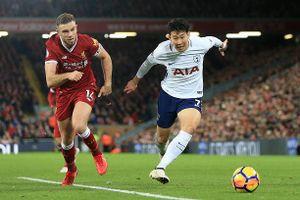 Thông tin đáng chú ý về cặp đấu Liverpool vs Tottenham