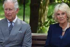 Thêm bằng chứng khẳng định bà Camilla có khả năng bị chồng đuổi ra khỏi cung điện hoàng gia, mọi hoạt động bị 'đóng băng'