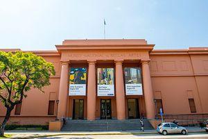 Người làm văn hóa, nghệ thuật Argentina 'khóc ròng' vì quyết định của chính phủ