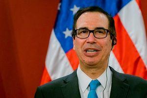 Trung Quốc hoan nghênh lời mời đàm phán thương mại của Mỹ