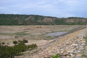 Ninh Thuận: Cấp bách đối phó với khô hạn