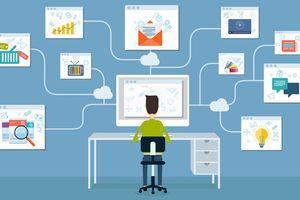 Lành mạnh môi trường thương mại điện tử