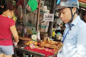 TP.HCM đã từng vận động giảm ăn thịt chó
