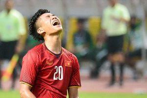 Bao nhiêu người hùng U23 Việt Nam không thể dự SEA Games 30?