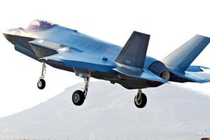 Nga có thuốc giải sức mạnh F-35 ở Syria