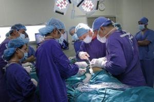Ứng dụng thành công nhiều kỹ thuật mới trong chấn thương và chỉnh hình