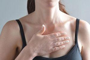 Bỗng dưng hay hồi hộp là dấu hiệu bệnh gì?
