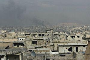 Khủng bố tấn công Aleppo của Syria