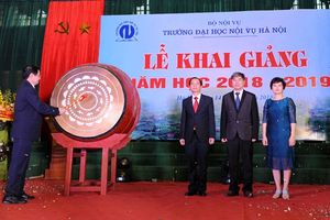 Đại học Nội vụ Hà Nội cần đóng góp tích cực vào sự nghiệp đào tạo nhân lực cho đất nước
